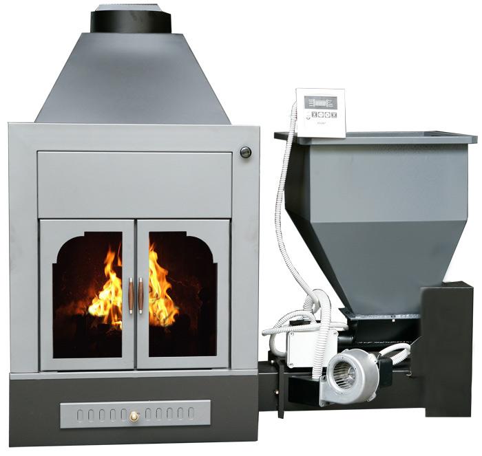 Termocamino A Pellet : Miglior termocamino combinato condizionatore manuale